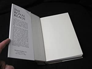The Royal Reach: Discourses on the Jewish Tradition and the World Today: Lamm, Norman
