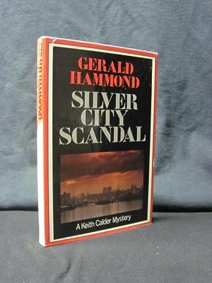 Silver City Scandal: Hammond, Gerald