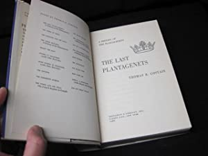 The Last Plantagenets: Costain, Thomas B.