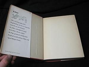 John King of England: Appleby, John T.