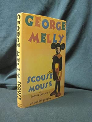 Scouse Mouse: Melly, George