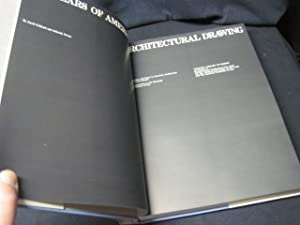 200 years of American Architectural Drawing: David Gebhard; Deborah Nevins