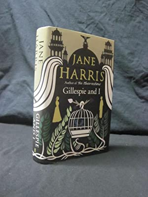 Gillespie and I: Harris, Jane