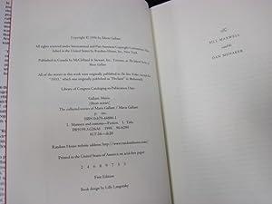 The Collected Stories of Mavis Gallant: Gallant, Mavis