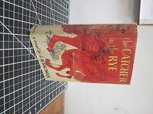 The Catcher in the Rye: Salinger, J.D.