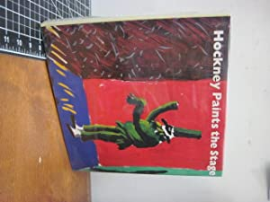 Hockney Paints the Stage: Hockney, David