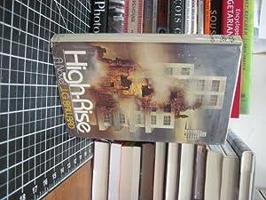 High-Rise: J. G. Ballard