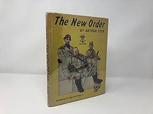 The New Order: Szyk, Arthur; Straus