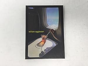 William Eggleston: 25 Postcards: Eggleston, William
