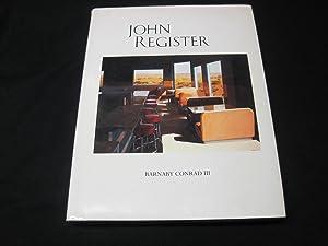 John Register: Conrad, Barnaby