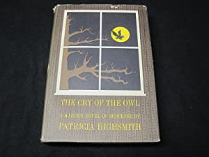 The Cry of the Owl: Highsmith, Patricia