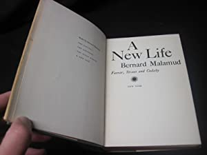 A New Life: Malamud, Bernard