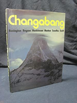 Changabang: Bonington, Chris