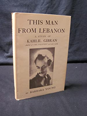 This Man from Lebanon: Young, B.