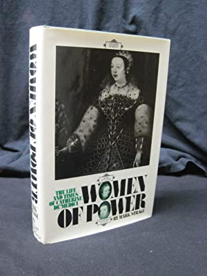 Women of Power: The Life and Times of Catherine De Medici: Strage, Mark