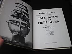 Tall Ships on the High Seas: Beken of Cowes