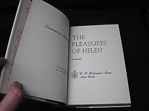 The Pleasures of Helen: Sanders, Lawrence