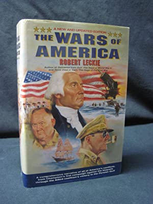 The Wars of America: Leckie, Robert