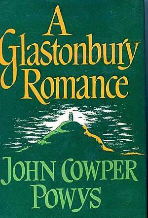 A GLASTONBURY ROMANCE: POWYS, JOHN COWPER