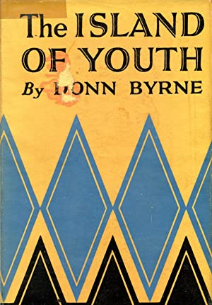 THE ISLAND OF YOUTH AND OTHER STORIES
