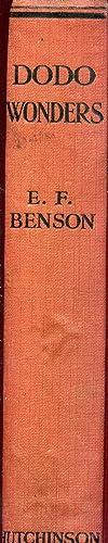 DODO WONDERS: BENSON, E.F