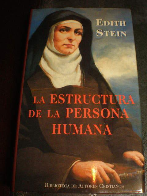 La Estructura De La Persona Humana