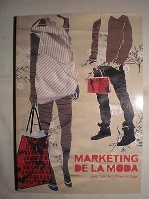 Marketing de la moda: José Luis Del
