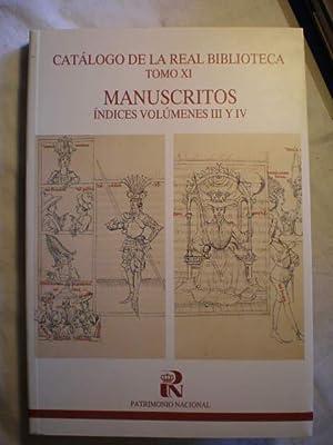 Catálogo de la Real Biblioteca. Tomo XI.: María Luisa López
