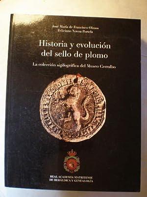 Historia y evolución del Sello de Plomo. La colección sigilográfica del Museo ...