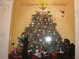 El espíritu de la Navidad: Nancy Tillman