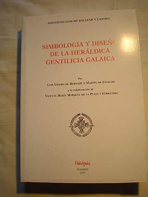 Simbología y diseño de la heráldica gentilicia galaica.: Luis Valero De ...