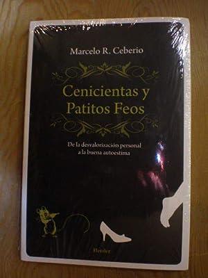 Cenicientas y patitos feos: Marcelo R. Cebeiro