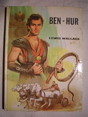 Ben - Hur: Lewis Wallace