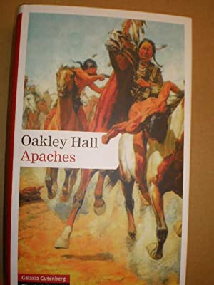Apaches: Oakley Hall