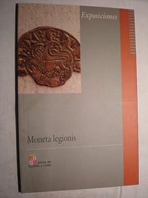 Moneta Legionis. Del denario al euro con el Museo de León: Miguel Figuerola