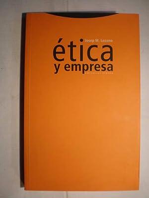 Etica y empresa: Josep M. Lozano