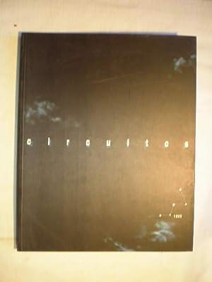 Circuitos 1999. XI Edición artes plásticas y: Mónica De Miguel