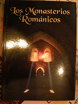 Los monasterios románicos: Miguel Angel García