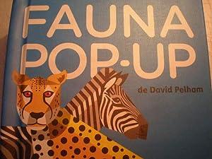 Fauna Pop Up: David Pelham