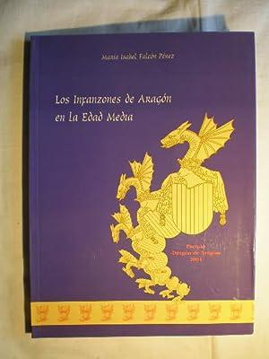 Los Infanzones de Aragón en la Edad: María Isabel Falcón