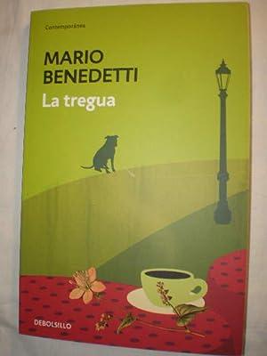 La tregua: Mario Benedetti