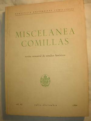 Miscelánea Comillas Vol. 42 - Julio Diciembre: GonzaloMartínez Díez -