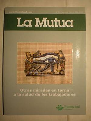 La Mutua. Nº 20 - Segunda época: Gregorio Benito Batres