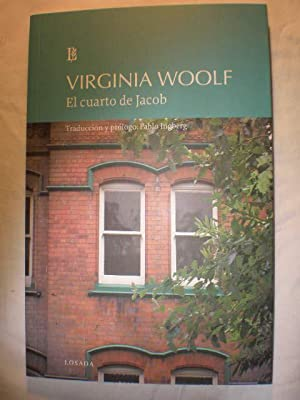 El cuarto de Jacob: Virginia Woolf