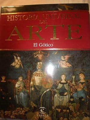 Historia Universal del Arte. Tomo 5. El: Juan José Junquera