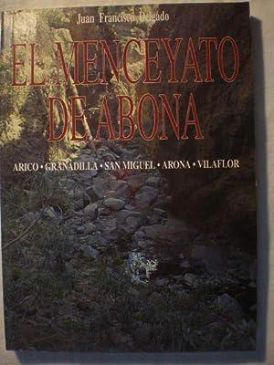 El Menceyato de Abona. Arico- Granadilla -: Juan Francisco Delgado