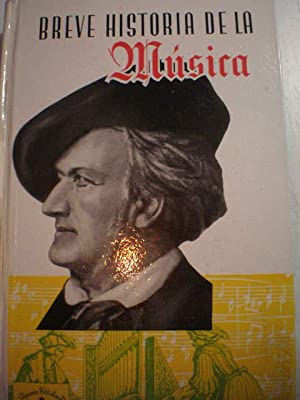 Breve historia de la música: J. Subira -