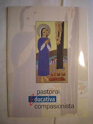 Pastoral Educativa Compasionista