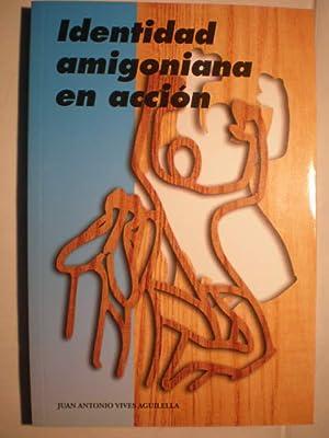 Identidad amigoniana en acción. Fundación Universitaria Luis Amigó: Juan ...