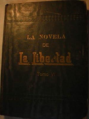 La novela de la Libertad ( Suplemento: Pushkin - Defoe